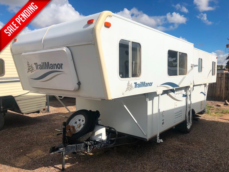 2005 Trailmanor 2619   in Phoenix AZ