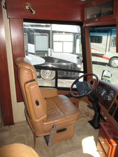 2005 Travel Supreme 42DSO4   city Florida  RV World of Hudson Inc  in Hudson, Florida