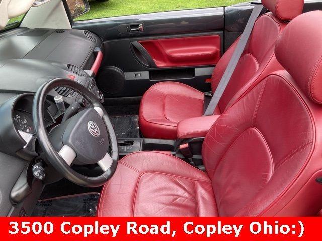 2005 Volkswagen Beetle GLS in Medina, OHIO 44256