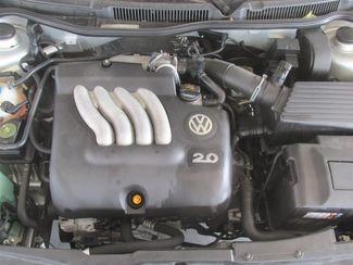 2005 Volkswagen Golf GL Gardena, California 15