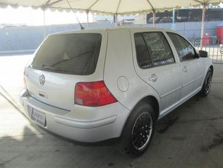2005 Volkswagen Golf GL Gardena, California 2
