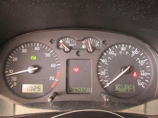 2005 Volkswagen Golf GL Gardena, California 5