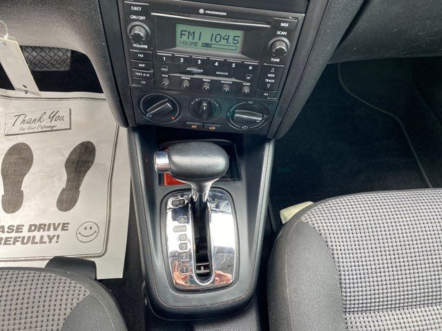 2005 Volkswagen Golf GLS in San Antonio, TX 78212