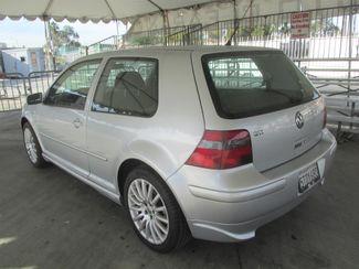 2005 Volkswagen GTI 1.8T Gardena, California 1