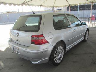 2005 Volkswagen GTI 1.8T Gardena, California 2