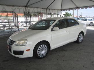2005 Volkswagen Jetta 2.5L Gardena, California