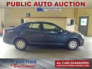 2005 Volkswagen Jetta Value Edition | JOPPA, MD | Auto Auction of Baltimore  in Joppa MD