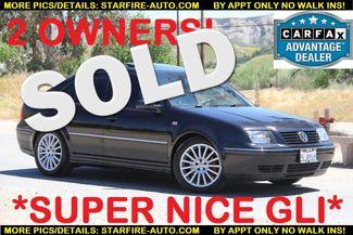 2005 Volkswagen Jetta GLI Santa Clarita, CA
