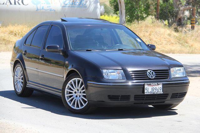 2005 Volkswagen Jetta GLI Santa Clarita, CA 3