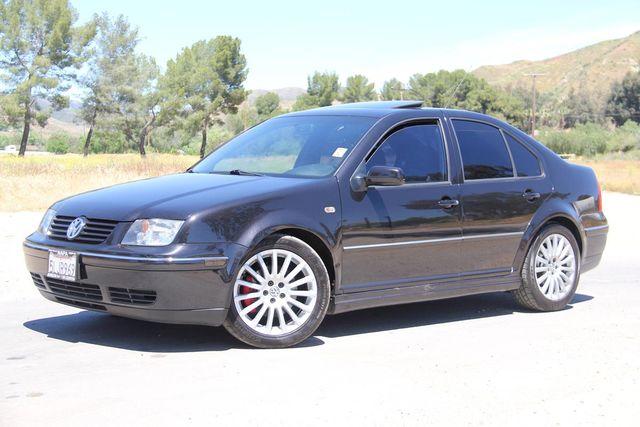 2005 Volkswagen Jetta GLI Santa Clarita, CA 1