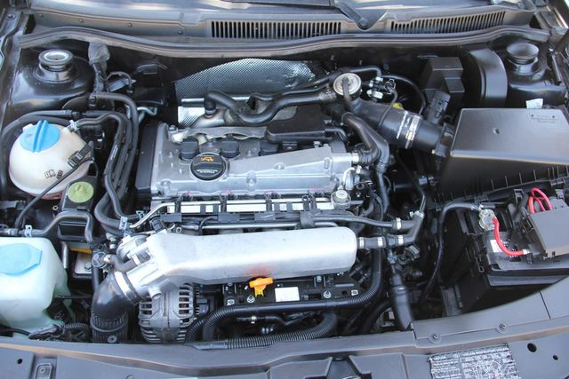 2005 Volkswagen Jetta GLI Santa Clarita, CA 29