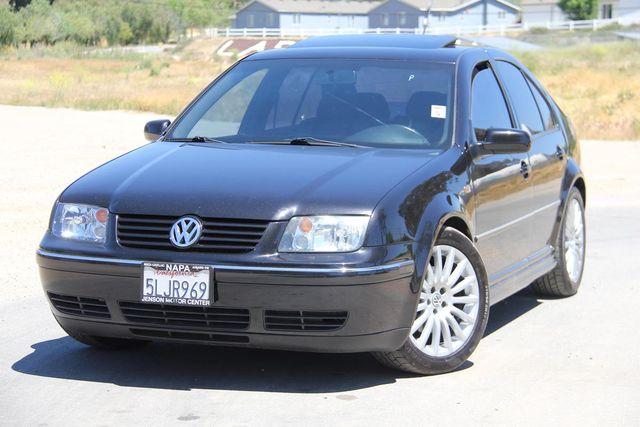 2005 Volkswagen Jetta GLI Santa Clarita, CA 4