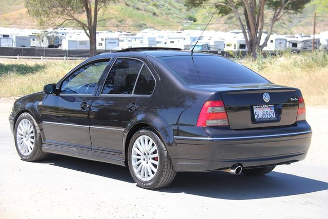 2005 Volkswagen Jetta GLI Santa Clarita, CA 5