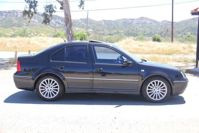 2005 Volkswagen Jetta GLI Santa Clarita, CA 12