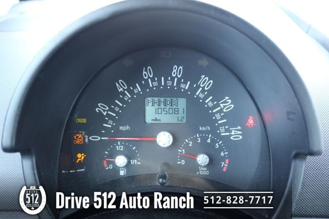 2005 Volkswagen New Beetle GLS in Austin, TX 78745