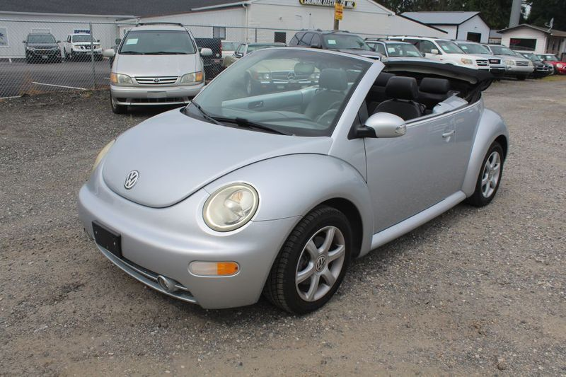 2005 Volkswagen New Beetle GLS  city MD  South County Public Auto Auction  in Harwood, MD