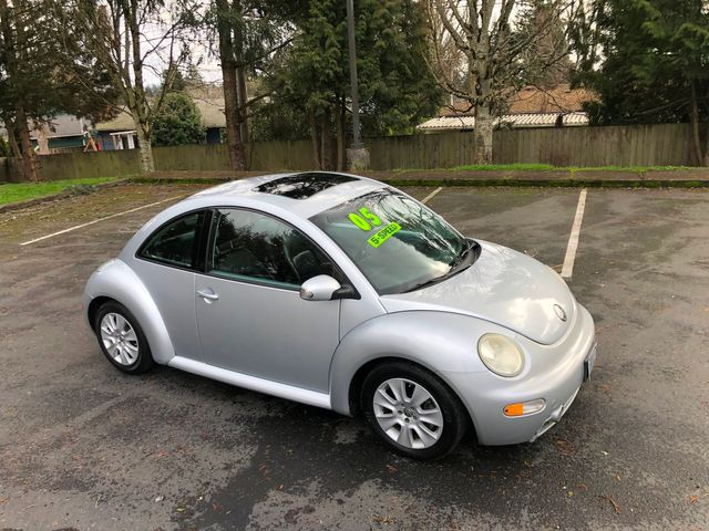 2005 Volkswagen New Beetle GLS in Portland, OR 97230