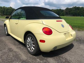 2005 Volkswagen New Beetle GLS Ravenna, Ohio 2
