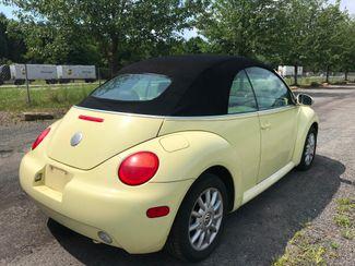 2005 Volkswagen New Beetle GLS Ravenna, Ohio 3