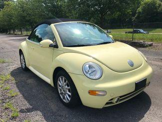 2005 Volkswagen New Beetle GLS Ravenna, Ohio 5