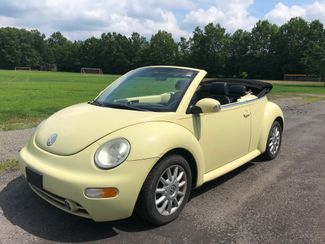 2005 Volkswagen New Beetle GLS Ravenna, Ohio 6