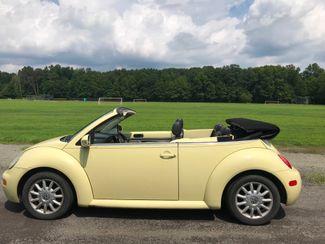 2005 Volkswagen New Beetle GLS Ravenna, Ohio 7