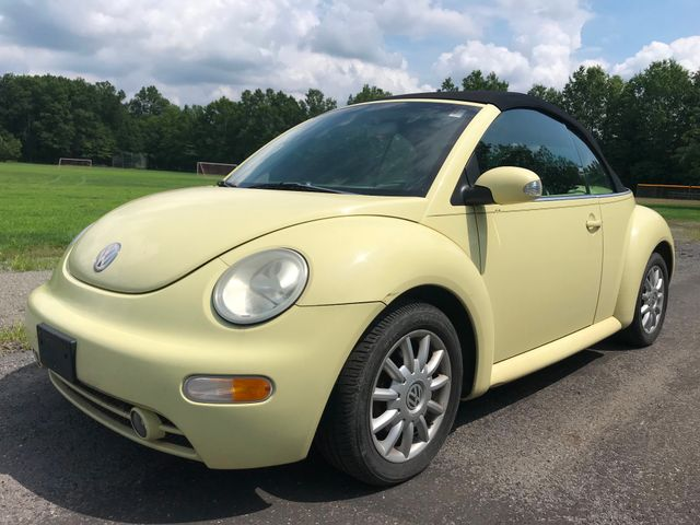 2005 Volkswagen New Beetle GLS Ravenna, Ohio