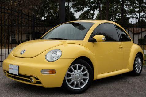 2005 Volkswagen New Beetle GLS in , Texas
