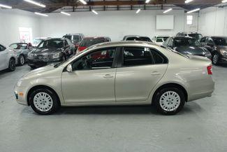2005 Volkswagen New Jetta Value Edition Kensington, Maryland 1