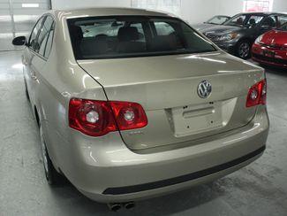 2005 Volkswagen New Jetta Value Edition Kensington, Maryland 10