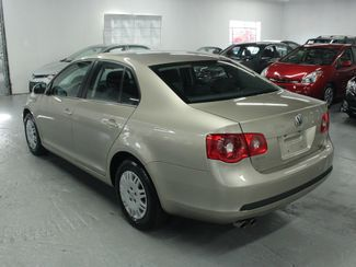 2005 Volkswagen New Jetta Value Edition Kensington, Maryland 2
