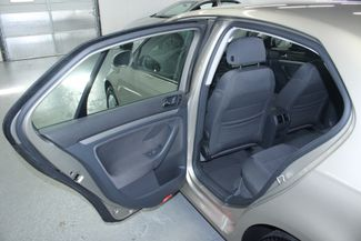 2005 Volkswagen New Jetta Value Edition Kensington, Maryland 25