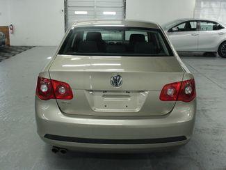 2005 Volkswagen New Jetta Value Edition Kensington, Maryland 3