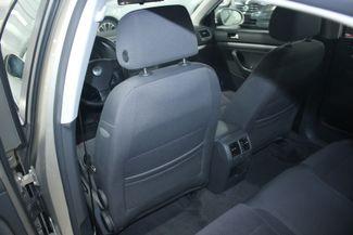 2005 Volkswagen New Jetta Value Edition Kensington, Maryland 34