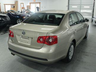 2005 Volkswagen New Jetta Value Edition Kensington, Maryland 4