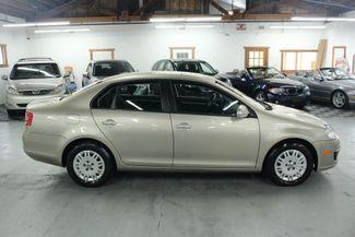2005 Volkswagen New Jetta Value Edition Kensington, Maryland 5