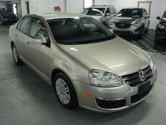 2005 Volkswagen New Jetta Value Edition Kensington, Maryland 6