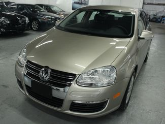2005 Volkswagen New Jetta Value Edition Kensington, Maryland 8