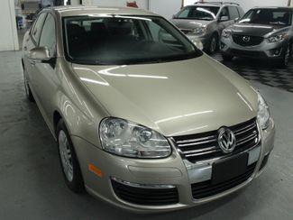 2005 Volkswagen New Jetta Value Edition Kensington, Maryland 9