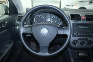 2005 Volkswagen New Jetta Value Edition Kensington, Maryland 75