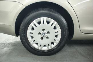 2005 Volkswagen New Jetta Value Edition Kensington, Maryland 97