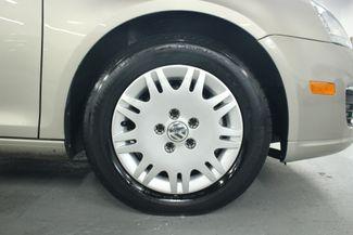 2005 Volkswagen New Jetta Value Edition Kensington, Maryland 99