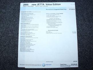 2005 Volkswagen New Jetta Value Edition Kensington, Maryland 105