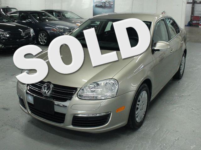 2005 Volkswagen New Jetta Value Edition Kensington, Maryland