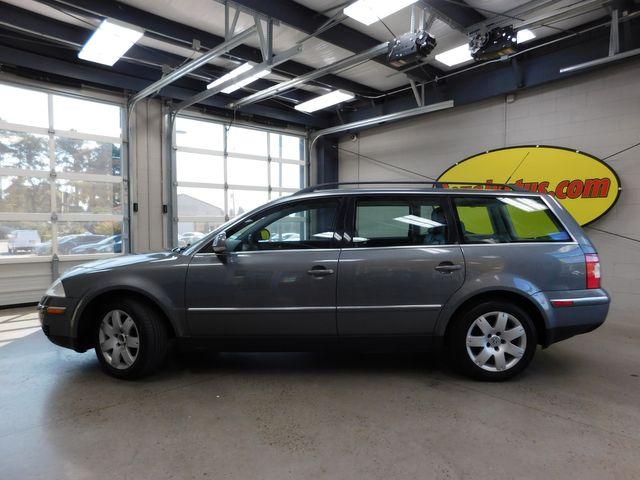 2005 Volkswagen Passat GLS in Airport Motor Mile ( Metro Knoxville ), TN 37777