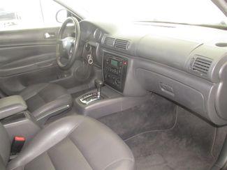 2005 Volkswagen Passat GL Gardena, California 8
