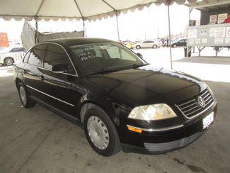 2005 Volkswagen Passat GL Gardena, California 3