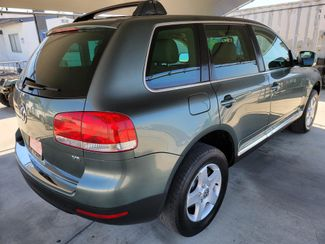 2005 Volkswagen Touareg Gardena, California 2