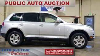 2005 Volkswagen Touareg  | JOPPA, MD | Auto Auction of Baltimore  in Joppa MD
