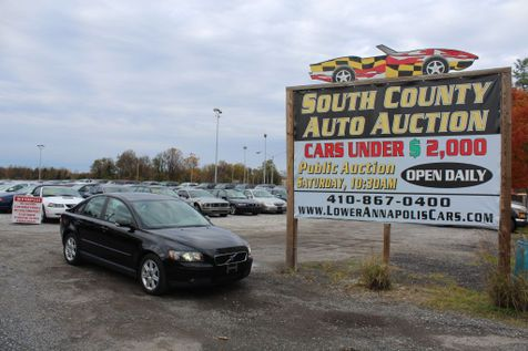 2005 Volvo S40 T5 in Harwood, MD
